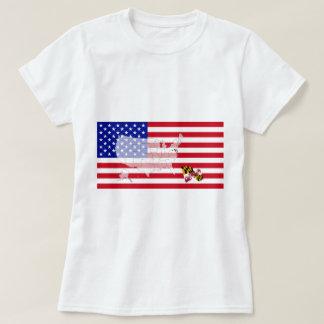 Maryland, USA T-Shirt