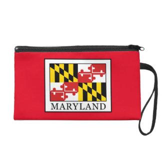 Maryland Wristlet Purse