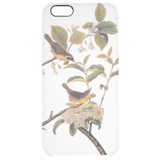 Maryland Yellowthroat Bird Uncommon Clearly™ Deflector iPhone 6 Plus Case