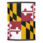 Marylander flag, American state flag Lamp Shade
