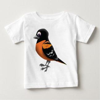Maryland's State Bird Baby T-Shirt
