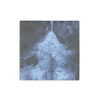 Marymere hermoso baja parque nacional olímpico imán de piedra