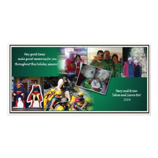 Marys card photo card