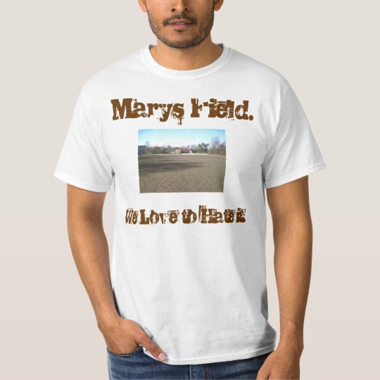 Mary's Field T-Shirt