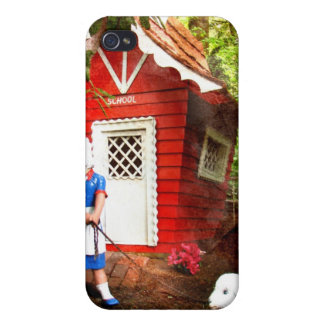 Marys Lamb iPhone 4/4S Cover