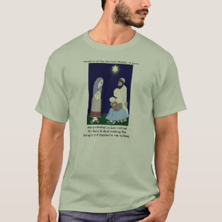 Mary's Mother in Law notices T-Shirt