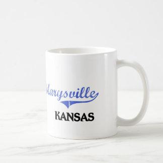 Marysville Kansas City Classic Coffee Mugs