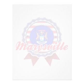 Marysville MI Membrete