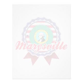 Marysville WA Membrete
