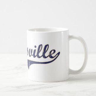 Marysville Washington Classic Design Classic White Coffee Mug