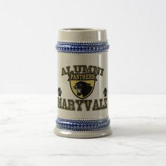 Maryvale Panthers Alumni Coffee Mug -ALL YEARS
