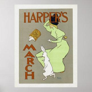 Marzo de Harper Impresiones