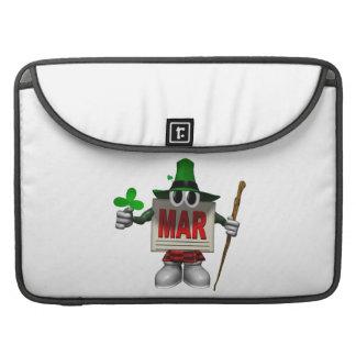 Marzo Fundas Macbook Pro