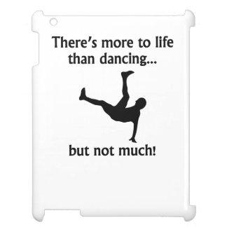 Más a la vida que el baile