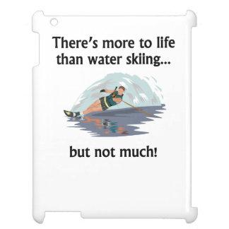 Más a la vida que el esquí acuático