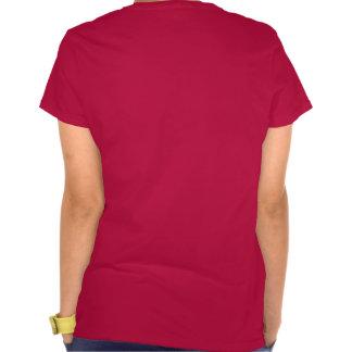 Más allá de la llamada del deber - camiseta remera