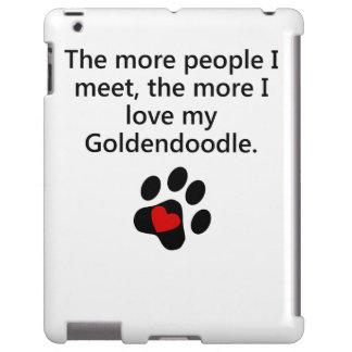 Más amor de I mi Goldendoodle