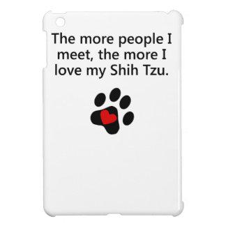 Más amor de I mi Shih Tzu