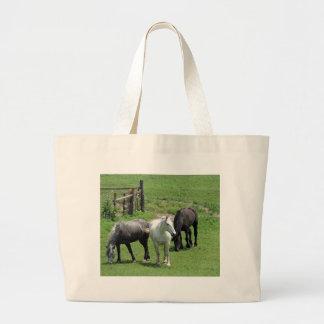 ¡Más caballos Bolsas