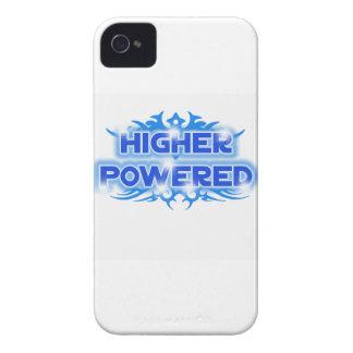 Más de alta potencia iPhone 4 Case-Mate carcasa