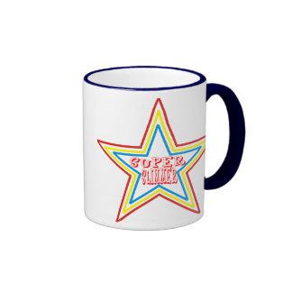 Más delgado estupendo taza