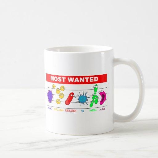 Más deseado tazas de café