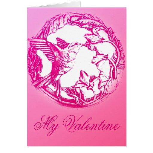 Más dulce que tarjeta del el día de San Valentín