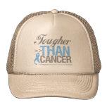 Más duro que el cáncer - cáncer de próstata gorros