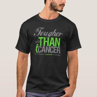 Más duro que el cáncer - linfoma playera