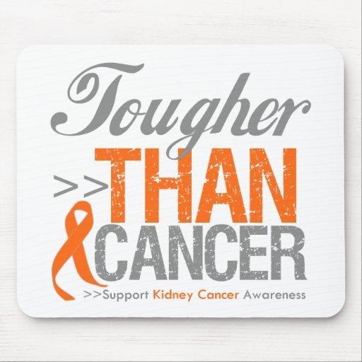 Más duro que el cáncer v2 - cáncer del riñón tapetes de ratones