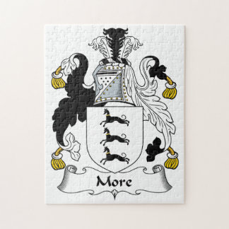 Más escudo de la familia puzzles con fotos