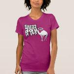 Más feliz que un camello el día de chepa camisetas