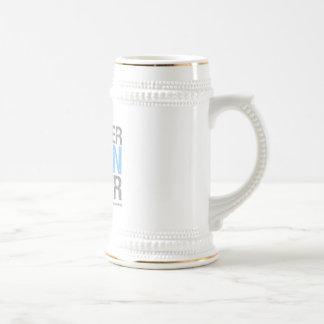 Más fuerte que el cáncer - cáncer de próstata tazas de café