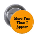 Más FunThan aparezco botón Pins