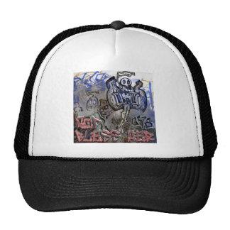más materia gorras