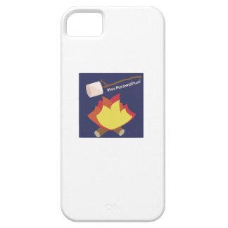 Más melcochas iPhone 5 protector