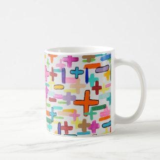 Más o Menos Taza De Café