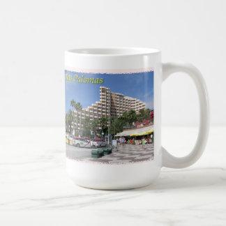 Mas Palomas 002 Coffee Mug