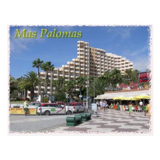 Mas Palomas 002 Postal