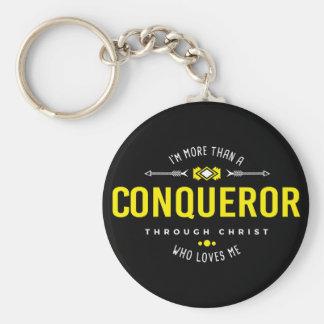 Más que un llavero del conquistador