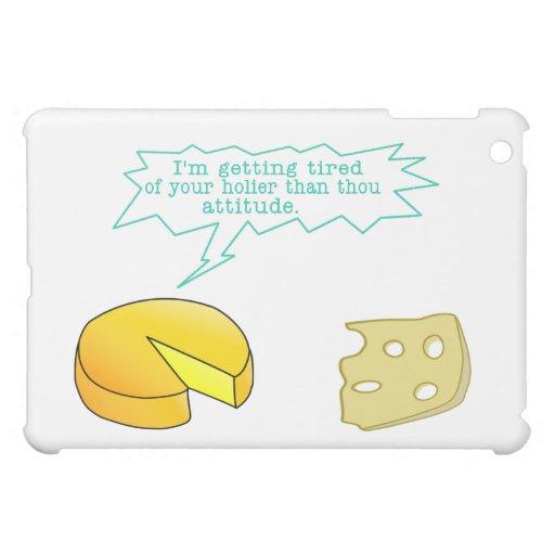 Más santo divertido que el queso de mil