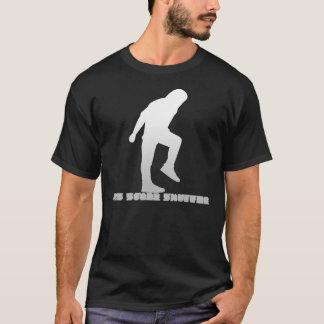MAS style shuffle T-Shirt