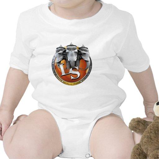 Más SUMA de LIL los productos de SUNDAWG Traje De Bebé