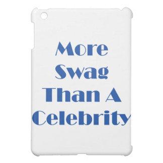 ¡Más Swag que una celebridad!