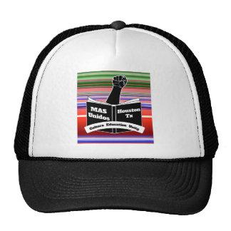 MAS Unidos HTX Serape Trucker Hat