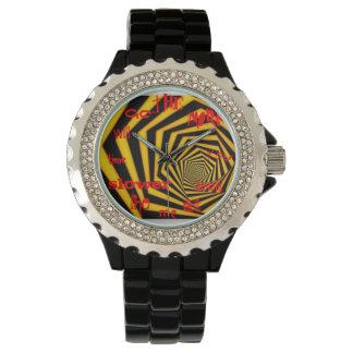 más usted me mira que más lentamente el tiempo g relojes de mano