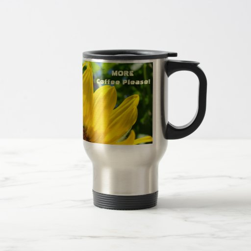 Más viaje del café del café asalta por favor los g taza