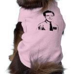 Más viejo Mitt Romney Camiseta De Mascota