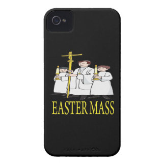 Masa de Pascua iPhone 4 Fundas