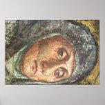 Masaccio Art Print